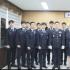 부산해경, 신임 해양경찰관 14명 임용