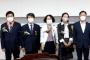 대전교육청 2020년 상반기 퇴직공무원 정부포상 전수식 개최