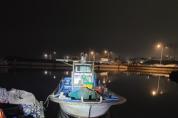 부산해경, '야간 V-PASS' 끈 채 조업한 어선 선장 적발