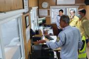 항만공사, 장마철 폭우․강풍 대비 안전점검 실시