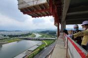 대전시, 집중호우 대비 도로교통시설물 사전점검 만전