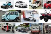 국토교통부, 초소형 자동차의 차종 분류 규제 완화