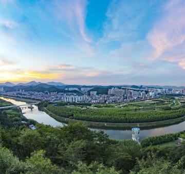 산림청, 울산 태화강 '제2호 국가정원' 지정