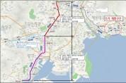 부산 BRT, 동래~해운대(10.4km) 전 구간 완전 개통