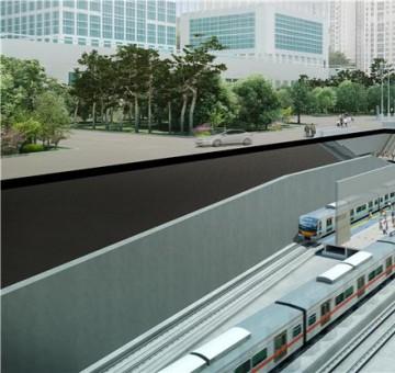 부산 지하철 1,2호선 급행열차 도입