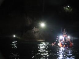 부산해경, 영도 75광장 인근 해상 익수자 구조