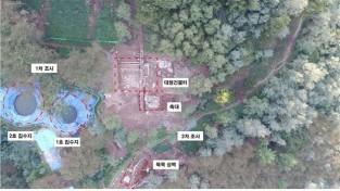 연제구 배산성지 2차 문화재 발굴조사