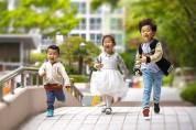 4월부터 6세 미만 모든 아동, 아동수당 지급 받는다!