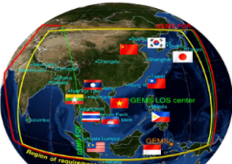 천리안위성 2B호, 목표 정지궤도에 안착 성공