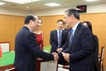 대전-난징 4차 산업혁명 등 과학 분야 협력 모색