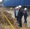 도시개발사업소, 동절기 대비 공사현장 점검