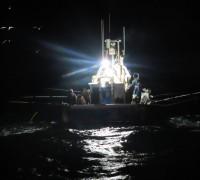 부산해경,'영업구역 위반'낚싯배 3척 적발