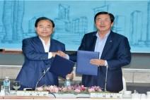 부산시-상의 정책 파트너 선언, 상생협력 시스템 구축