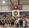 부산-블라디보스토크 자매도시  청소년 농구 친선교류전 개최