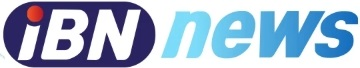 (주)IBN한국방송  로고
